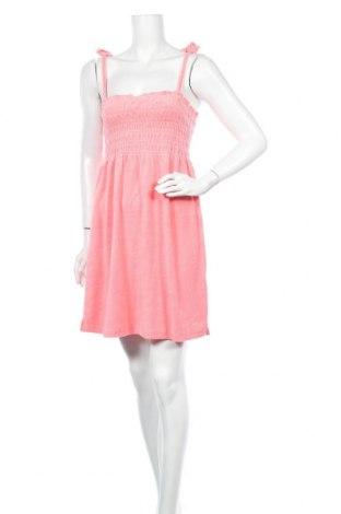 Φόρεμα SUN68, Μέγεθος L, Χρώμα Ρόζ , 80% βαμβάκι, 20% πολυεστέρας, Τιμή 27,60€
