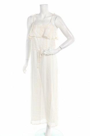 Рокля Sita Murt, Размер M, Цвят Бял, Вискоза, Цена 138,72лв.