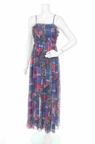 Φόρεμα Softy, Μέγεθος S, Χρώμα Πολύχρωμο, Πολυεστέρας, Τιμή 6,59€