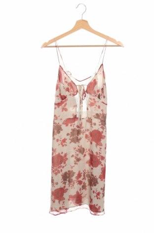 Φόρεμα Stefanel, Μέγεθος XS, Χρώμα Πολύχρωμο, Μετάξι, Τιμή 33,77€
