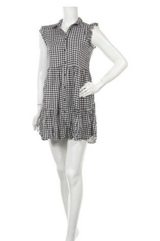 Φόρεμα Stradivarius, Μέγεθος M, Χρώμα Μαύρο, Τιμή 12,15€
