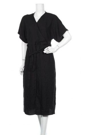 Φόρεμα Suzy Shier, Μέγεθος L, Χρώμα Μαύρο, Πολυεστέρας, Τιμή 25,33€