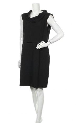 Φόρεμα Tahari By Arthur S. Levine, Μέγεθος XL, Χρώμα Μαύρο, 62% πολυεστέρας, 33% βισκόζη, 5% ελαστάνη, Τιμή 16,93€