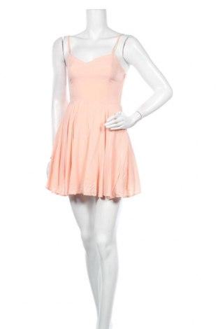 Φόρεμα Talula, Μέγεθος S, Χρώμα Ρόζ , Βισκόζη, Τιμή 9,10€