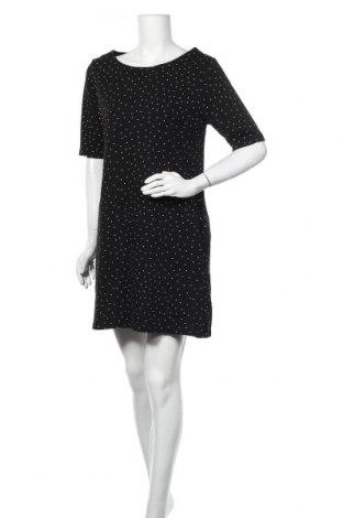 Φόρεμα Tchibo, Μέγεθος L, Χρώμα Μαύρο, Βαμβάκι, Τιμή 5,98€
