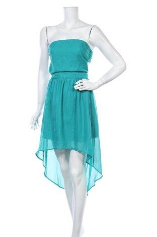 Φόρεμα Tezenis, Μέγεθος S, Χρώμα Πράσινο, Πολυεστέρας, Τιμή 16,24€
