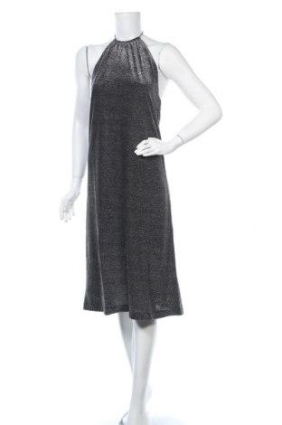 Φόρεμα Third Form, Μέγεθος M, Χρώμα Ασημί, 52% πολυαμίδη, 40% πολυεστέρας, 8% ελαστάνη, Τιμή 44,54€