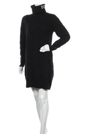 Φόρεμα Tommy Hilfiger, Μέγεθος M, Χρώμα Μαύρο, 60% βαμβάκι, 40%ακρυλικό, Τιμή 97,42€