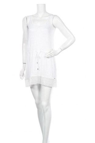 Φόρεμα Tommy Hilfiger, Μέγεθος M, Χρώμα Λευκό, Τιμή 40,92€