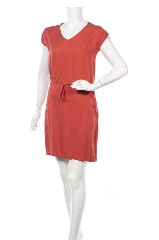 Φόρεμα Top Secret, Μέγεθος S, Χρώμα Κόκκινο, Τιμή 17,28€