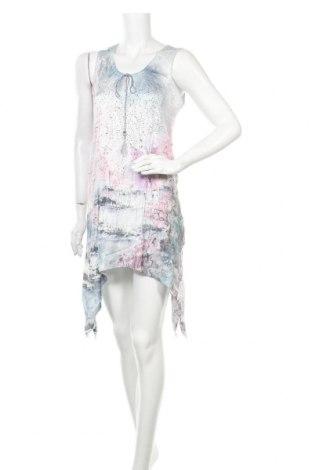Φόρεμα Tredy, Μέγεθος M, Χρώμα Πολύχρωμο, Πολυεστέρας, Τιμή 15,59€