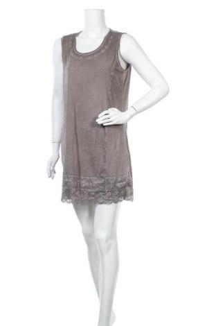 Φόρεμα Tredy, Μέγεθος L, Χρώμα Καφέ, Τιμή 12,99€