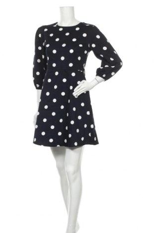 Φόρεμα Trendyol, Μέγεθος S, Χρώμα Μπλέ, Βαμβάκι, Τιμή 10,91€