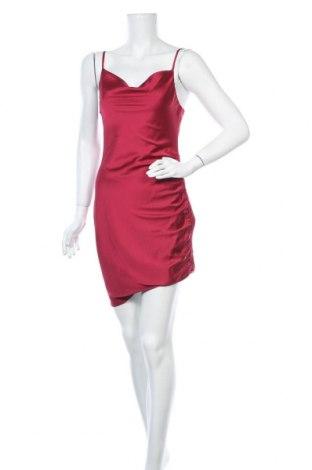 Φόρεμα Trendyol, Μέγεθος S, Χρώμα Κόκκινο, Πολυεστέρας, Τιμή 20,68€