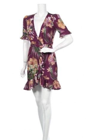 Φόρεμα Trendyol, Μέγεθος S, Χρώμα Πολύχρωμο, 95% πολυεστέρας, 5% ελαστάνη, Τιμή 20,68€