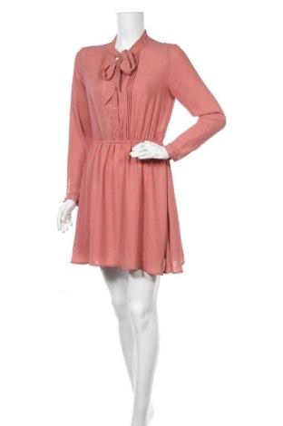 Рокля Twik, Размер M, Цвят Розов, Цена 12,71лв.