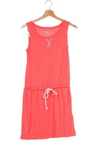 Φόρεμα Twintip, Μέγεθος XS, Χρώμα Ρόζ , 50% βαμβάκι, 50% μοντάλ, Τιμή 25,33€