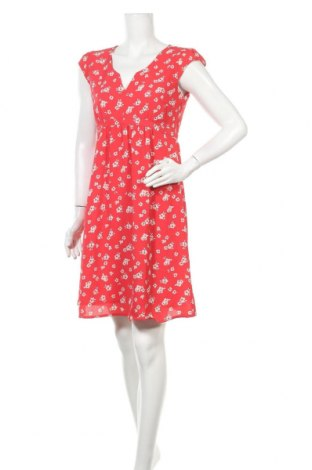 Φόρεμα Un Deux Trois, Μέγεθος S, Χρώμα Κόκκινο, Τιμή 27,48€