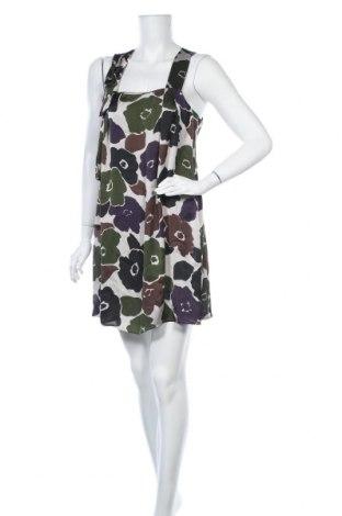 Φόρεμα United Colors Of Benetton, Μέγεθος S, Χρώμα Πολύχρωμο, Πολυεστέρας, Τιμή 17,54€