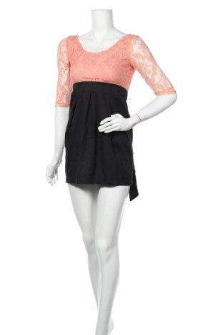 Φόρεμα Usco, Μέγεθος S, Χρώμα Μαύρο, Πολυεστέρας, Τιμή 25,40€