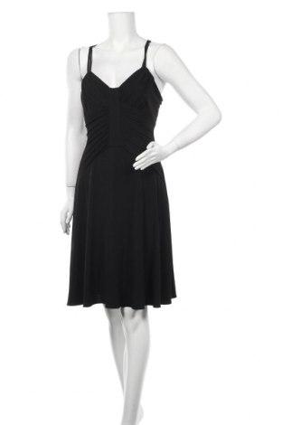 Рокля Vera Mont, Размер S, Цвят Черен, 95% полиестер, 5% еластан, Цена 25,99лв.