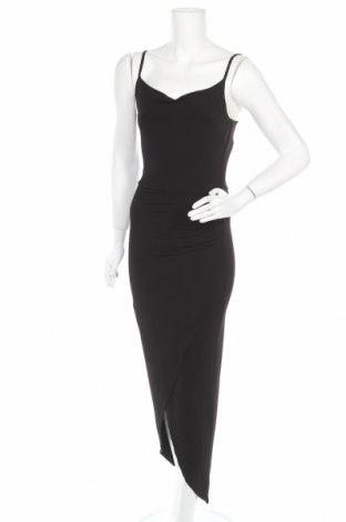 Φόρεμα Wal G, Μέγεθος S, Χρώμα Μαύρο, 92% πολυεστέρας, 8% ελαστάνη, Τιμή 25,23€