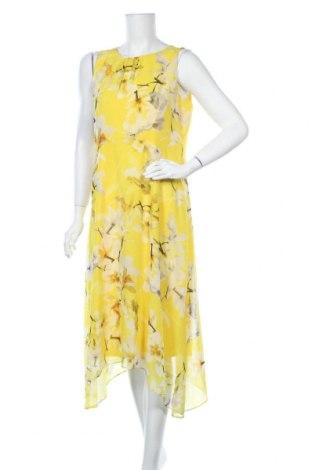 Φόρεμα Wallis, Μέγεθος L, Χρώμα Κίτρινο, Πολυεστέρας, Τιμή 16,96€