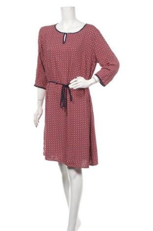 Φόρεμα Woman By Tchibo, Μέγεθος XL, Χρώμα Κόκκινο, Βισκόζη, Τιμή 18,12€