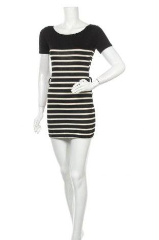Φόρεμα Yes Or No, Μέγεθος S, Χρώμα Μαύρο, 96% βισκόζη, 4% ελαστάνη, Τιμή 16,24€
