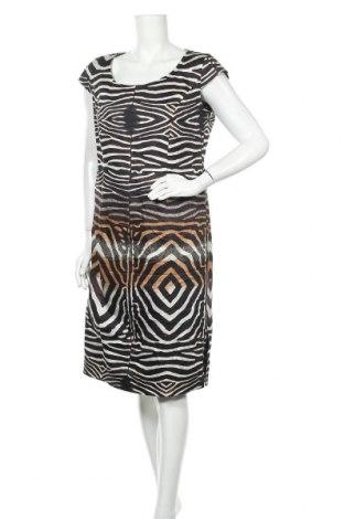 Φόρεμα Yorn, Μέγεθος L, Χρώμα Πολύχρωμο, 65% πολυεστέρας, 35% βαμβάκι, Τιμή 16,66€