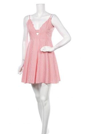 Šaty  Zaful, Velikost S, Barva Červená, Cena  570,00Kč