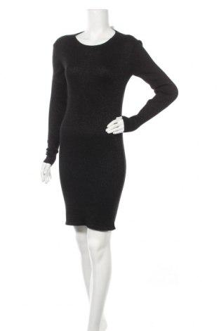 Φόρεμα Zara Knitwear, Μέγεθος M, Χρώμα Μαύρο, Τιμή 24,05€