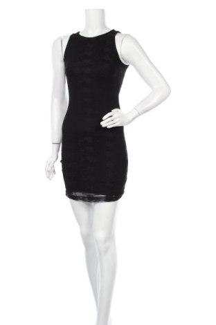 Φόρεμα Zara Trafaluc, Μέγεθος M, Χρώμα Μαύρο, Πολυεστέρας, Τιμή 18,19€