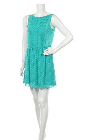 Φόρεμα Zara Trafaluc, Μέγεθος S, Χρώμα Πράσινο, Πολυεστέρας, Τιμή 21,04€