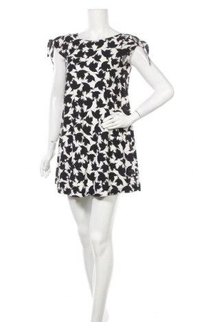 Φόρεμα Zara Trafaluc, Μέγεθος S, Χρώμα Λευκό, Πολυεστέρας, Τιμή 20,46€