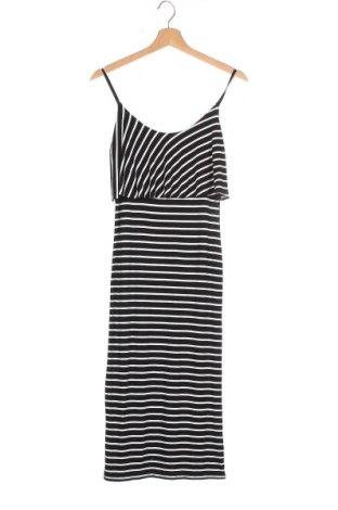 Рокля Zebra, Размер XS, Цвят Черен, Цена 21,32лв.