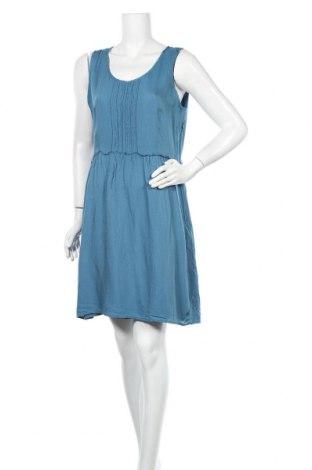 Φόρεμα Zero, Μέγεθος L, Χρώμα Μπλέ, Βισκόζη, Τιμή 16,89€