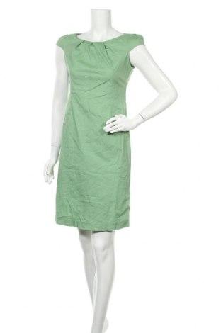 Φόρεμα Zero, Μέγεθος M, Χρώμα Πράσινο, 98% βαμβάκι, 2% ελαστάνη, Τιμή 14,81€