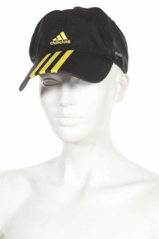 Καπέλο Adidas, Χρώμα Μαύρο, Πολυεστέρας, Τιμή 17,66€
