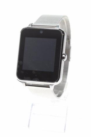 Smart ρολόι Watchuu, Χρώμα Γκρί, Μέταλλο, Τιμή 16,12€