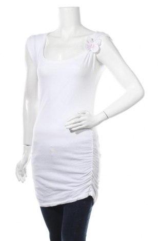Τουνίκ Terranova, Μέγεθος M, Χρώμα Λευκό, Τιμή 12,34€