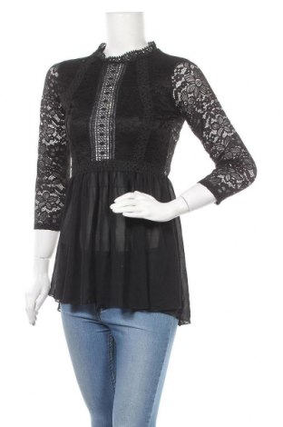 Дамска блуза Today, Размер S, Цвят Черен, Цена 22,05лв.