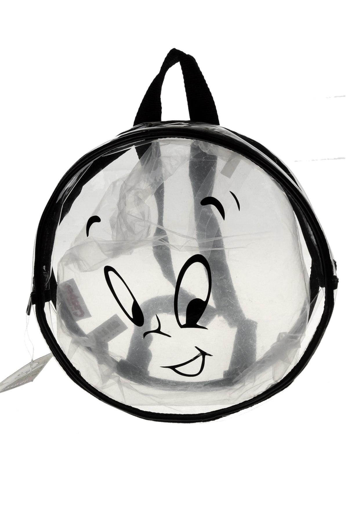 Παιδικό σακίδιο πλάτης, Χρώμα Λευκό, Πολυουρεθάνης, Τιμή 18,95€