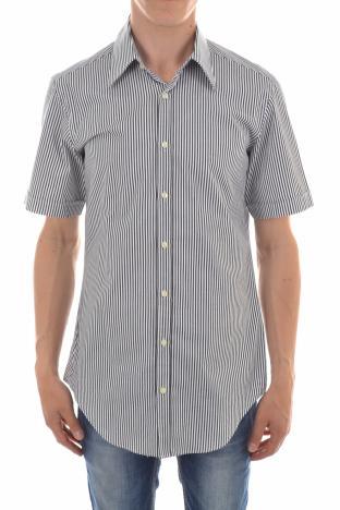 Мъжка риза Abrams, Размер S, Цена 3,00лв.