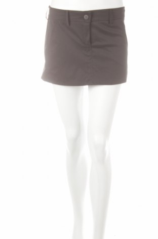 Φούστα Denny Rose, Μέγεθος S, Χρώμα Μαύρο, 55% πολυεστέρας, 42% βαμβάκι, 3% ελαστάνη, Τιμή 5,26€