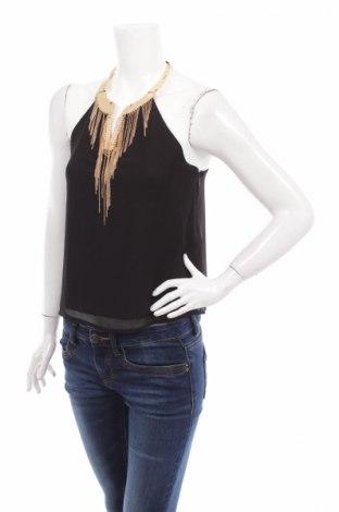Damska koszulka na ramiączkach H&M