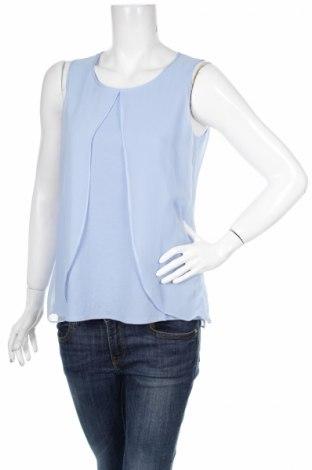 Damska koszulka na ramiączkach Massimo Dutti