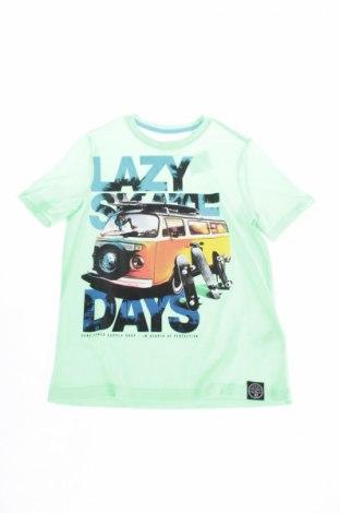 Детска тениска Here+There