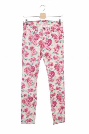Pantaloni de copii H&M L.o.g.g