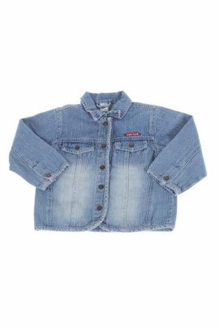 Geacă jeans de copii Baby Club